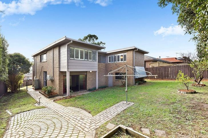 10 Nathan Street, Doncaster 3108, VIC House Photo