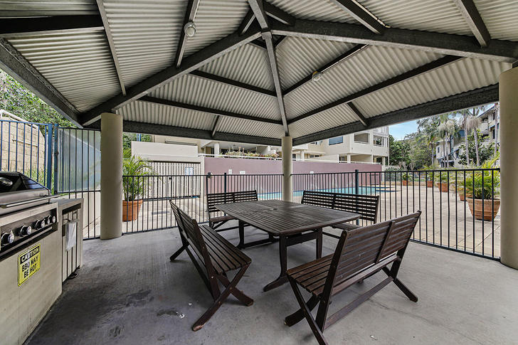 38 Vincent Street, Indooroopilly 4068, QLD Unit Photo