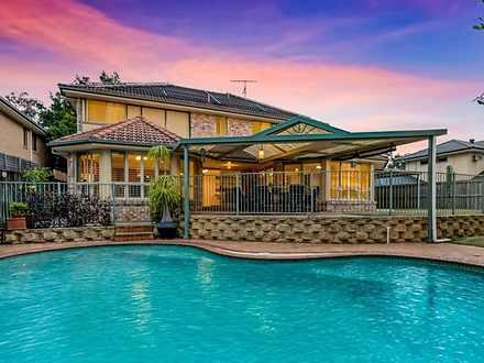 30 Arnold Janssen Drive, Beaumont Hills 2155, NSW House Photo