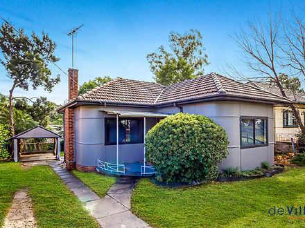 21 Oakland Avenue, Baulkham Hills 2153, NSW House Photo