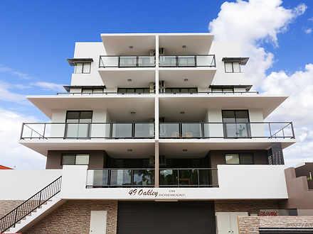 5/49 Rosemount Terrace, Windsor 4030, QLD Apartment Photo