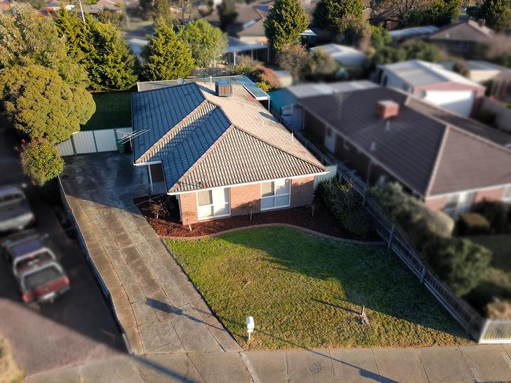 62 Bainbridge Close, Craigieburn 3064, VIC House Photo