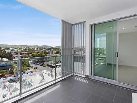 38/21 Manning Street, Milton 4064, QLD Apartment Photo