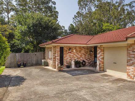 2/14 Green Park Lane, Wollongbar 2477, NSW Duplex_semi Photo