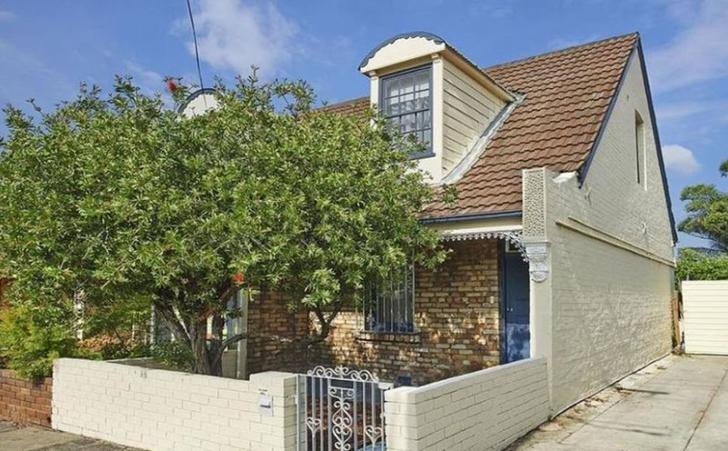36 Liverpool Road, Summer Hill 2130, NSW House Photo