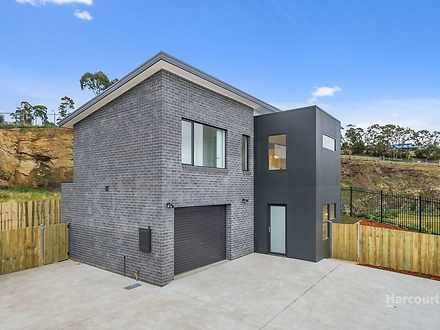 2/6 Dowding Crescent, New Town 7008, TAS Townhouse Photo