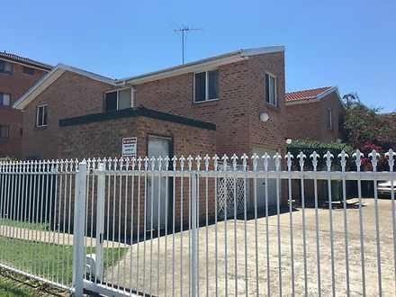 1/56 Harris Street, Fairfield 2165, NSW Townhouse Photo