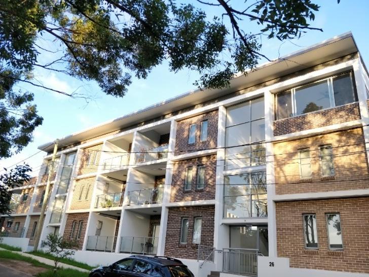 10/26 Tennyson Street, Parramatta 2150, NSW Apartment Photo