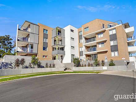 21/1 Meryll Avenue, Baulkham Hills 2153, NSW Apartment Photo