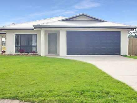 155 Timberlea Drive, Bentley Park 4869, QLD House Photo