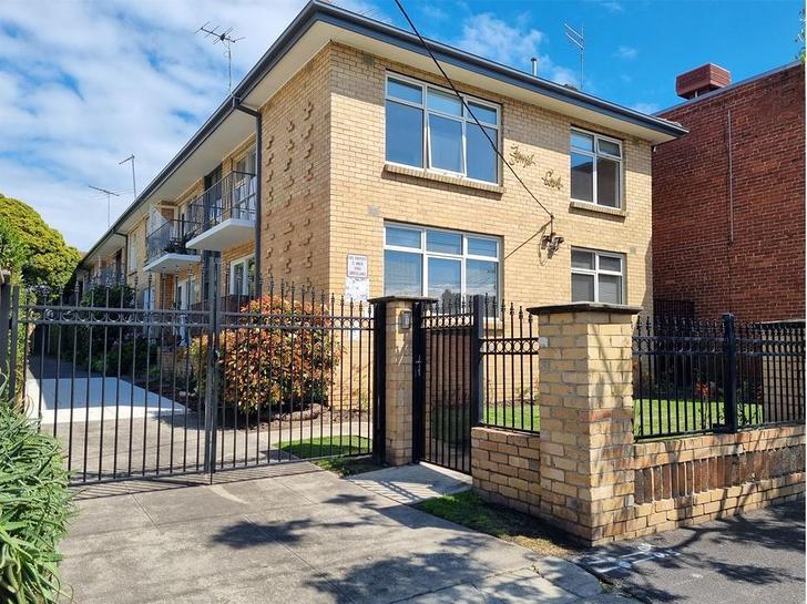 7/59 Carlisle Street, St Kilda 3182, VIC Apartment Photo