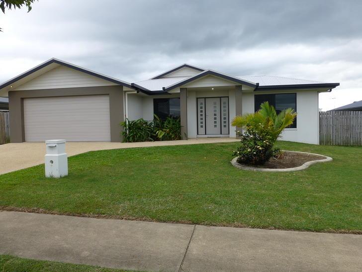 9 O'riely Avenue, Marian 4753, QLD House Photo