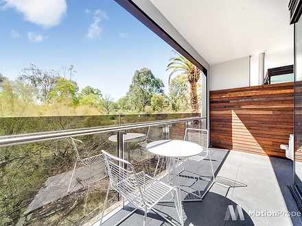 208/392 St Georges Road, Fitzroy North 3068, VIC Apartment Photo