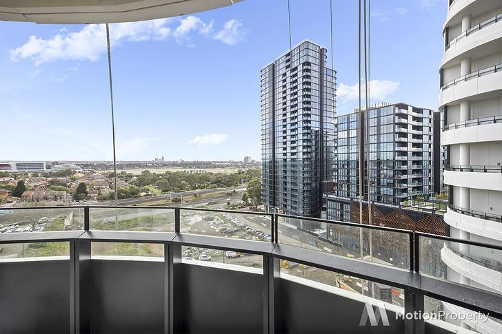806/8 Hallenstein Street, Footscray 3011, VIC Apartment Photo