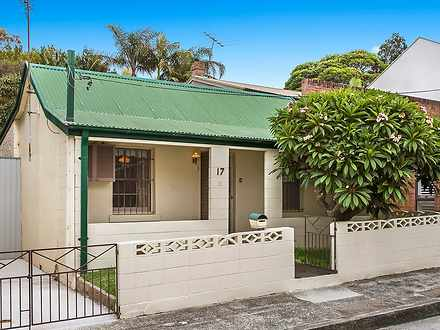 17 Spicer Street, Woollahra 2025, NSW House Photo
