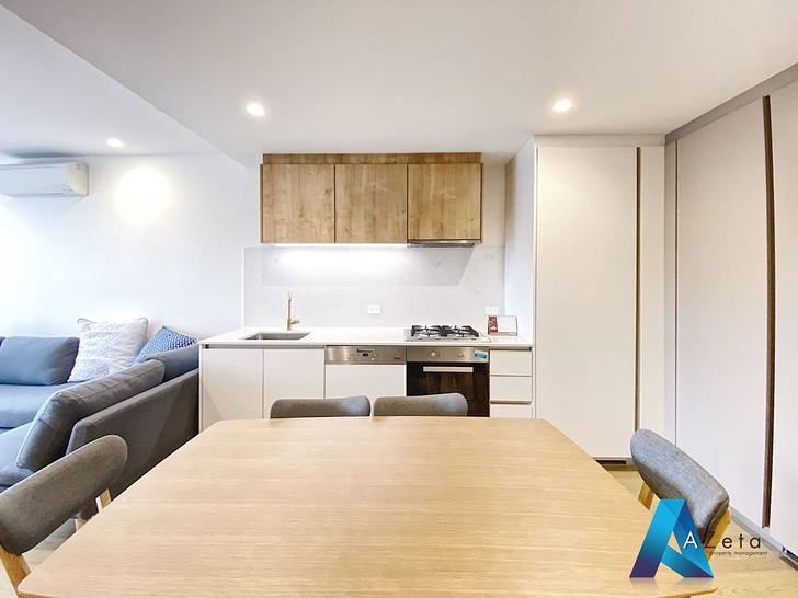 203/ 23 Mackenzie Street, Melbourne 3000, VIC Apartment Photo