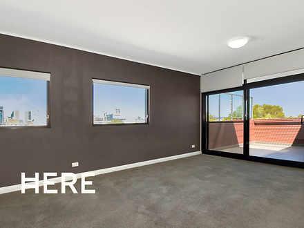 41/378 Beaufort Street, Perth 6000, WA Apartment Photo