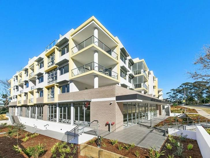 2105/169-177 Mona Vale Road, St Ives 2075, NSW Unit Photo