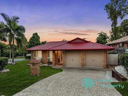 81 Riverhills Road, Middle Park 4074, QLD House Photo