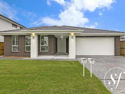 74 Galloway Road, Box Hill 2765, NSW House Photo
