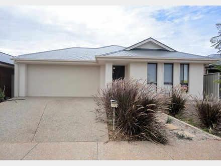 8 Blossom Road, Munno Para West 5115, SA House Photo
