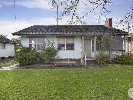 233 Rodier Street, Ballarat East 3350, VIC House Photo
