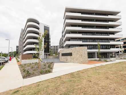 123/44-46 Macquarie Street, Barton 2600, ACT Apartment Photo