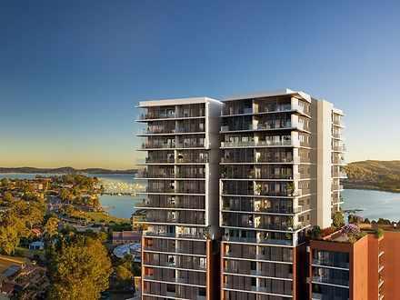 612/25 Mann Street, Gosford 2250, NSW Apartment Photo