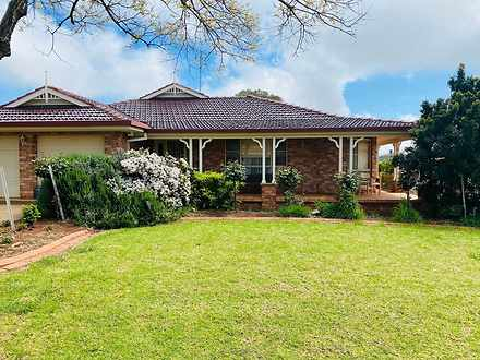 2 Endeavour Place, Parkes 2870, NSW House Photo