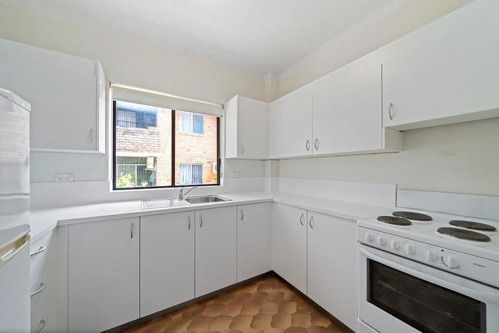 2/5 Edwin Street, Regents Park 2143, NSW Apartment Photo