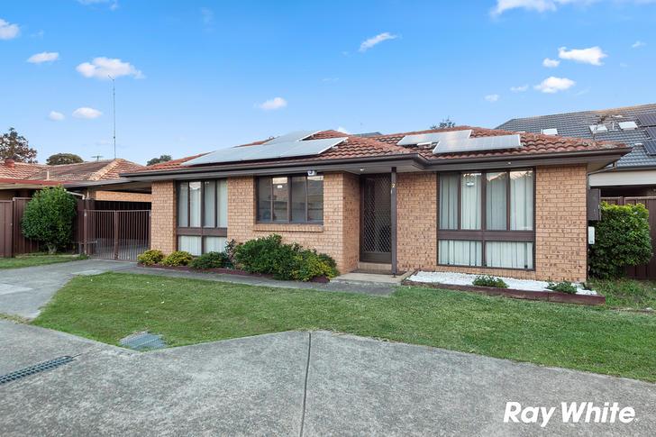 2/39 Brisbane Street, Oxley Park 2760, NSW House Photo