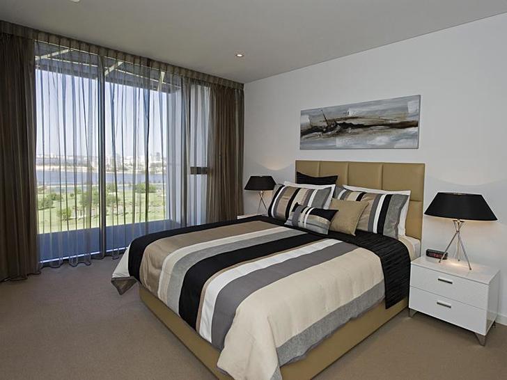 Bow River Crescent, Burswood 6100, WA Apartment Photo