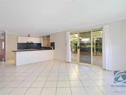 5 Biscay Grove, Kellyville Ridge 2155, NSW House Photo