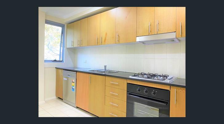 216/1-3 Larkin Street, Camperdown 2050, NSW Apartment Photo