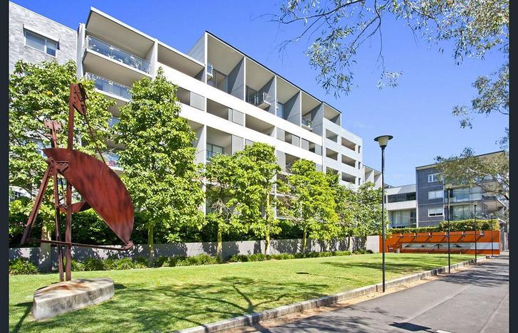 222/2-4 Powell Street, Waterloo 2017, NSW Apartment Photo