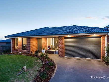 1 College Square, Bacchus Marsh 3340, VIC House Photo