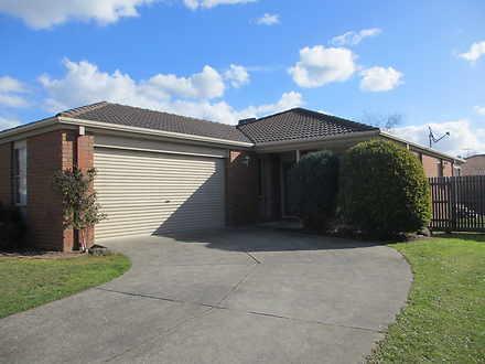 13 Rimfire Court, Lilydale 3140, VIC House Photo
