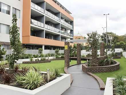 304/8D Myrtle Street, Prospect 2148, NSW Apartment Photo