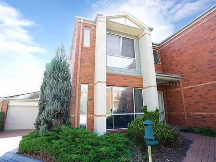 1 St Laurent Rise, Knoxfield 3180, VIC Townhouse Photo