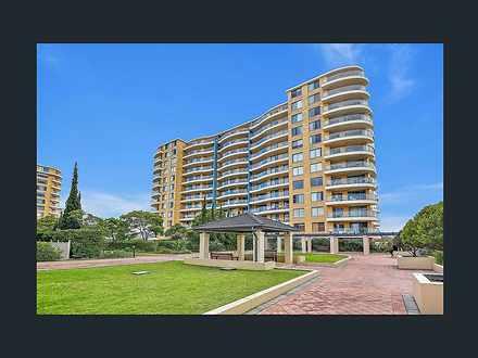 1407/5 Rockdale Plaza  Drive, Rockdale 2216, NSW Apartment Photo