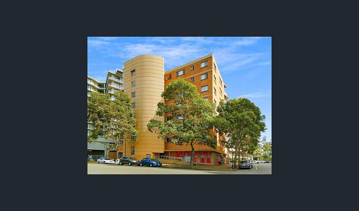 9/19-21 Keats Avenue, Rockdale 2216, NSW Apartment Photo