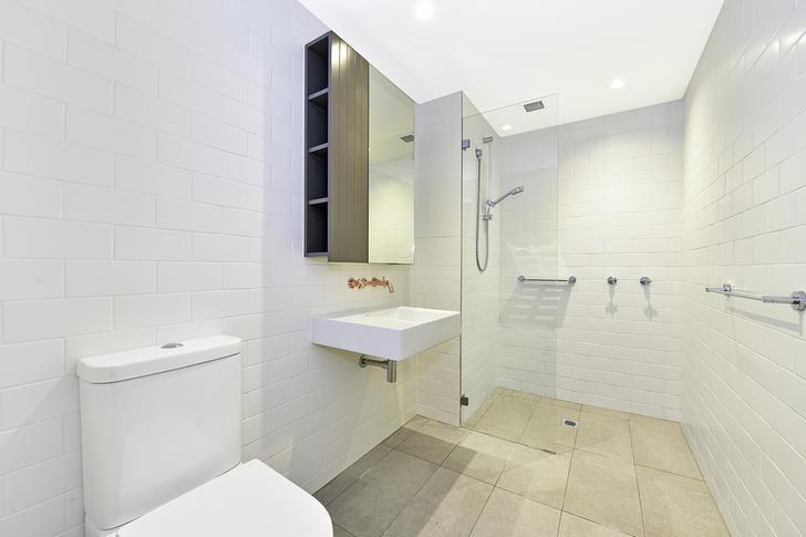 6G/356 George Street, Waterloo 2017, NSW Apartment Photo