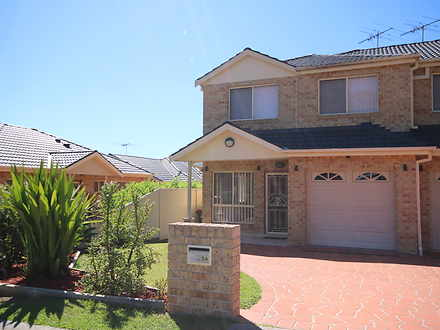 5A Ashmead Avenue, Revesby 2212, NSW Duplex_semi Photo