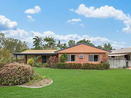 8 Winston Crescent, Kirwan 4817, QLD House Photo