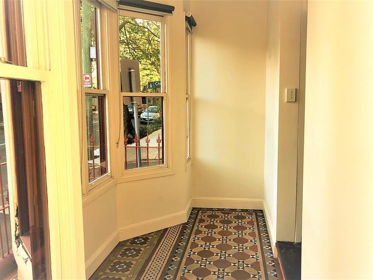 368A South Dowling Street, Paddington 2021, NSW Studio Photo