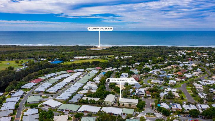 10/64 Springfield Avenue, Coolum Beach 4573, QLD Unit Photo