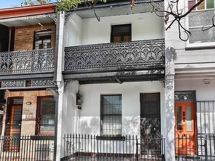 242 Abercrombie Street, Redfern 2016, NSW House Photo