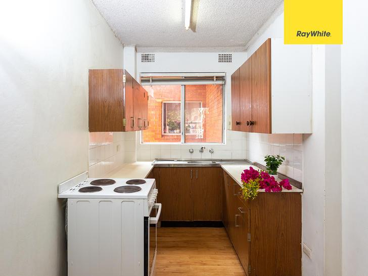 8/19 Romilly Street, Riverwood 2210, NSW Unit Photo