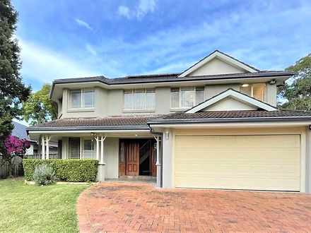 119 Tryon Road, Lindfield 2070, NSW House Photo