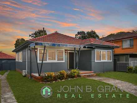 31 Endeavour Road, Georges Hall 2198, NSW House Photo
